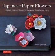 BOOKS PAPER ARTS & ORIGAMI