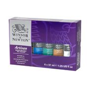 WINSOR & NEWTON ARTISAN WATER MIXABLE OIL SETS