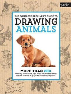 COMPLETE BEGINNERS: DRAWING ANIMALS