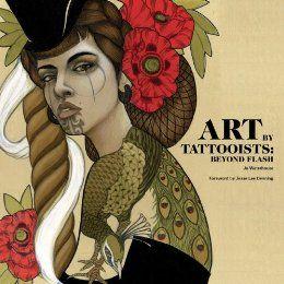 ART BY TATTOOISTS (MINI EDITION)