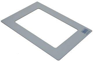 NEHOC PLASTIC FRAME A5 (INNER 120X180MM)