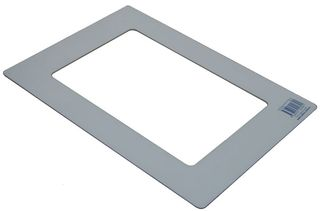 NEHOC PLASTIC FRAME A4 (INNER 180X250MM)