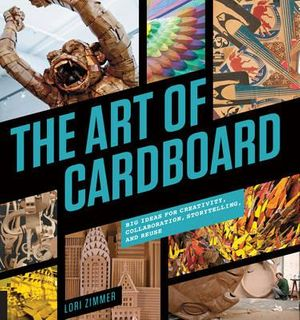 ART OF CARDBOARD