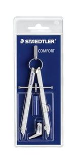 STAEDTLER MARS MASTERBOW COMPASS WLT