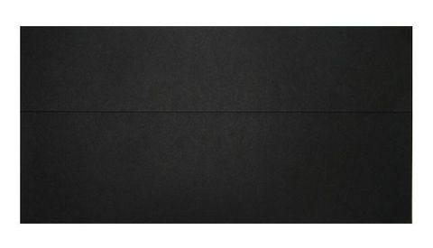 COLOURFIELD ENVELOPES DLE BLACK PKT10