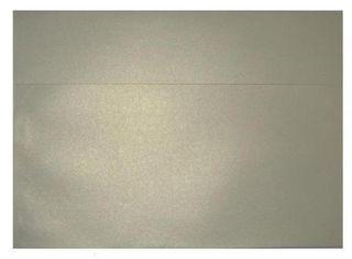 COLOURFIELD ENVELOPES C5 WHITE GOLD PKT10