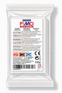 FIMO MIX QUICK KNEADING MEDIUM 100G