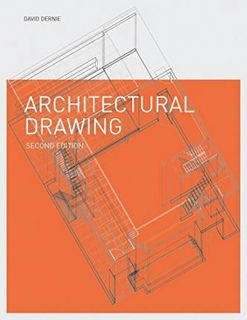 ARCHITECTURAL DRAWING 2ND EDITION