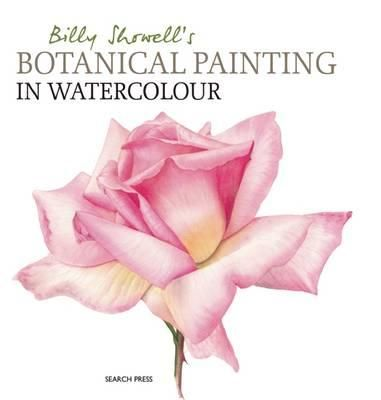 BOTANICAL PAINT WATERCOLOURS
