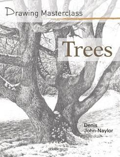 DRAWING MASTERCLASS TREES