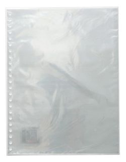 FM REFILLABLE DISPLAY BOOK A4 REFILL PKT10