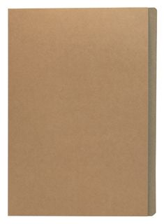 FM MANILLA KRAFT FILE FOLDER A4  PKT100
