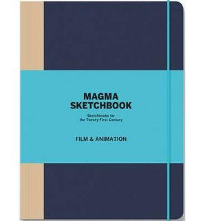 MAGMA SKETCHBOOK FILM AND ANIMATION