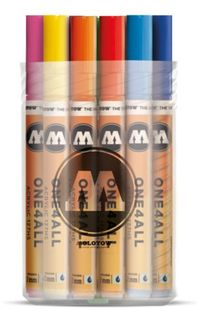 MOLOTOW ONE4ALL MARKER #1 STARTER SET20