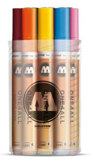 MOLOTOW ONE4ALL MARKER #1 STARTER SET12