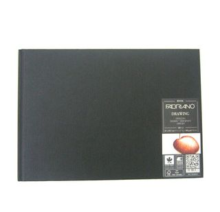 FABRIANO DRAWING BOOK 160G THREAD A4 LANDSCAPE
