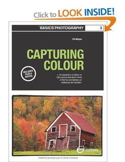 BASICS PHOTOGRAPHY 03: COLOUR