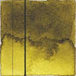 QOR WATERCOLOUR 11ML GREEN GOLD