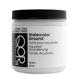 QOR WATERCOLOUR GROUND 237ML