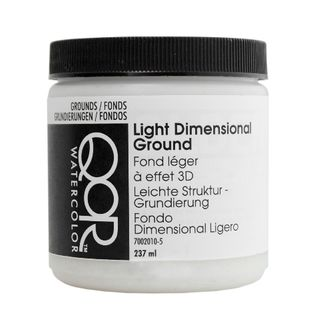 QOR LIGHT DIMENSIONAL GROUND 237ML