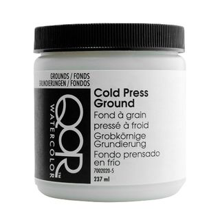 QOR COLD PRESS GROUND 237ML