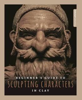 BEGINNERS GUIDE TO SCULPTING CHARACTERS