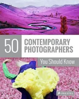 50 CONTEMPORARY PHOTOGRAPHERS