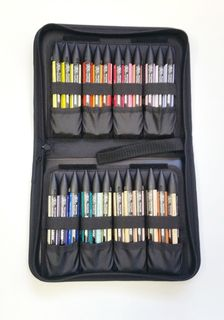W&N PROMARKER WALLET 24 SET FASHION/ADVE