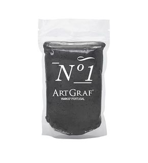 ART GRAF NO.1 KNEADABLE GRAPHITE 150G