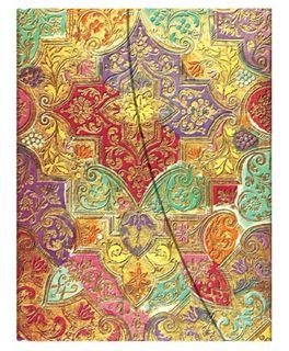 PAPERBLANKS BAVARIAN WILD FLOWER ULTRA L