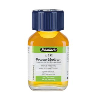 SCHMINCKE BRONZE MEDIUM 60ML