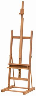 MABEF M07 MEDIUM STUDIO EASEL