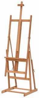 MABEF M08 CONVERTIBLE  EASEL