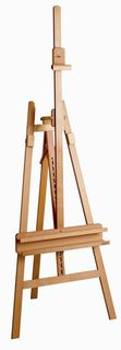 MABEF M11 INCLINABLE LYRE EASEL