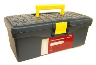 EXPRESSION ARTIST PLASTIC TOOL BOX