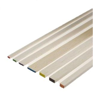 GH BALSA RECTANGLE 3.0 X 5.0 X 915MM