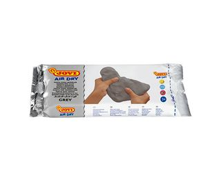 JOVI AIR HARDENING CLAY 250GM GREY