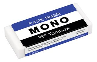 TOMBOW MONO ERASER LARGE 74X32X12MM