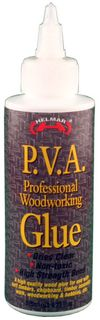 HELMAR PROFESSIONAL PVA WOOD GLUE 250ML