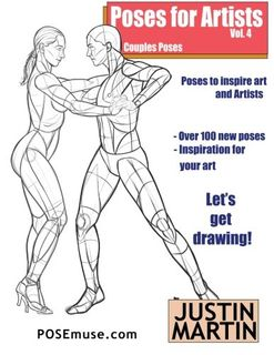POSES FOR ARTISTS COUPLES POSES