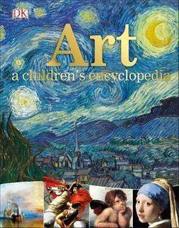 ART:A CHILDREN`S ENCYCLOPEDIA