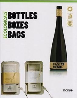 ECOLOGICAL BOTTLES BOXES BAGS