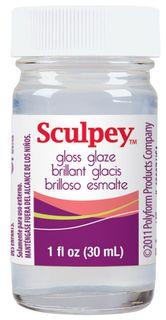 SCULPEY GLAZE GLOSSY 30ML