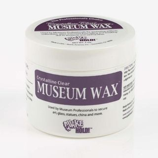 QUAKEHOLD MUSEUM WAX 50GM