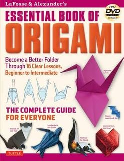 ESSENTIAL BOOK OF ORIGAMI :LAFOSSE & ALE