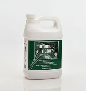 TURPENOID NATURAL 3.79L