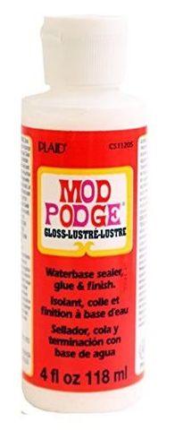 MOD PODGE GLOSS 118ML (4OZ)