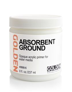 GOLDEN ABSORBENT GROUND 236ML