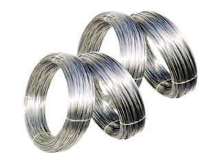 STAINLESS STEEL WIRE ROLL 50GM 0.8MM