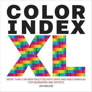 COLOUR INDEX XL